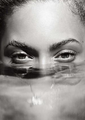 Beyonce: Flaunt Magazine 2015 -12