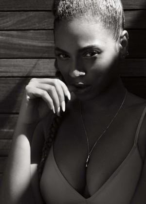 Beyonce: Flaunt Magazine 2015 -13