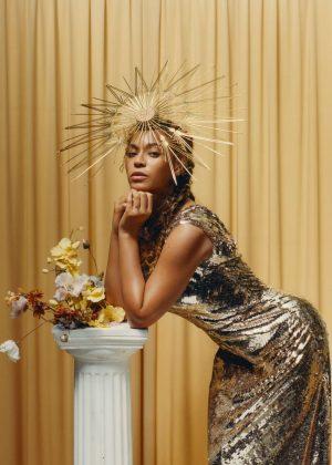 Beyonce for Vogue Magazine (September 2018)