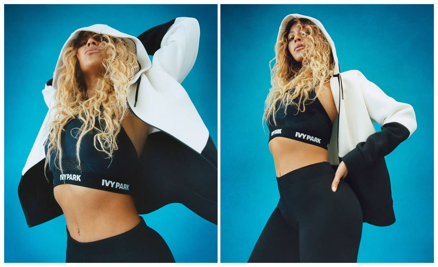 7dca290da310b Beyonce  Ivy Park Sportswear Collection -14