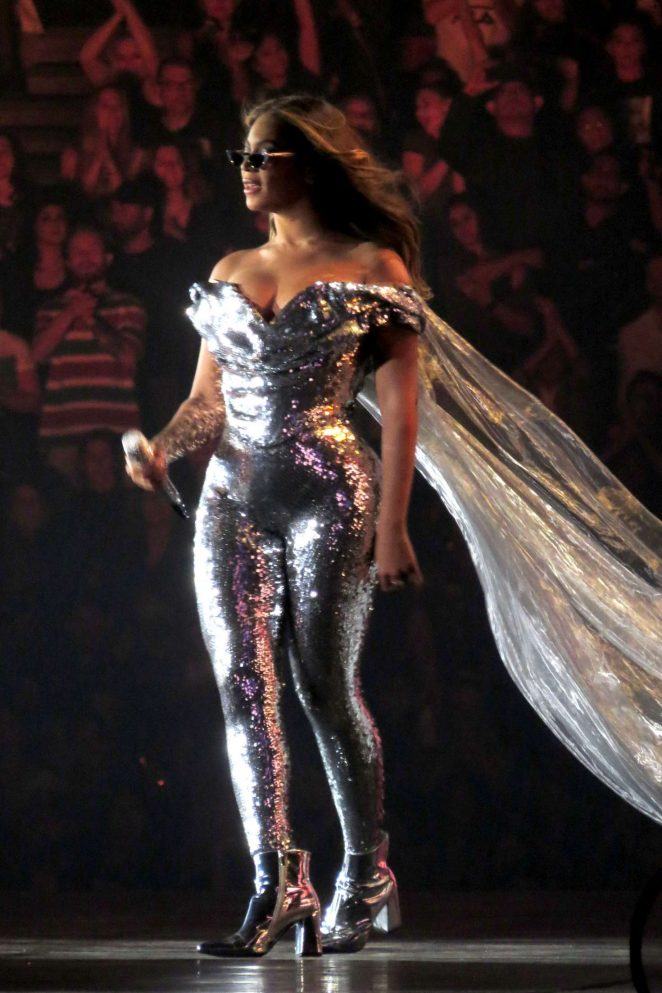Beyonce 2018 : Beyonce: On The Run II Tour in Vancouver -01