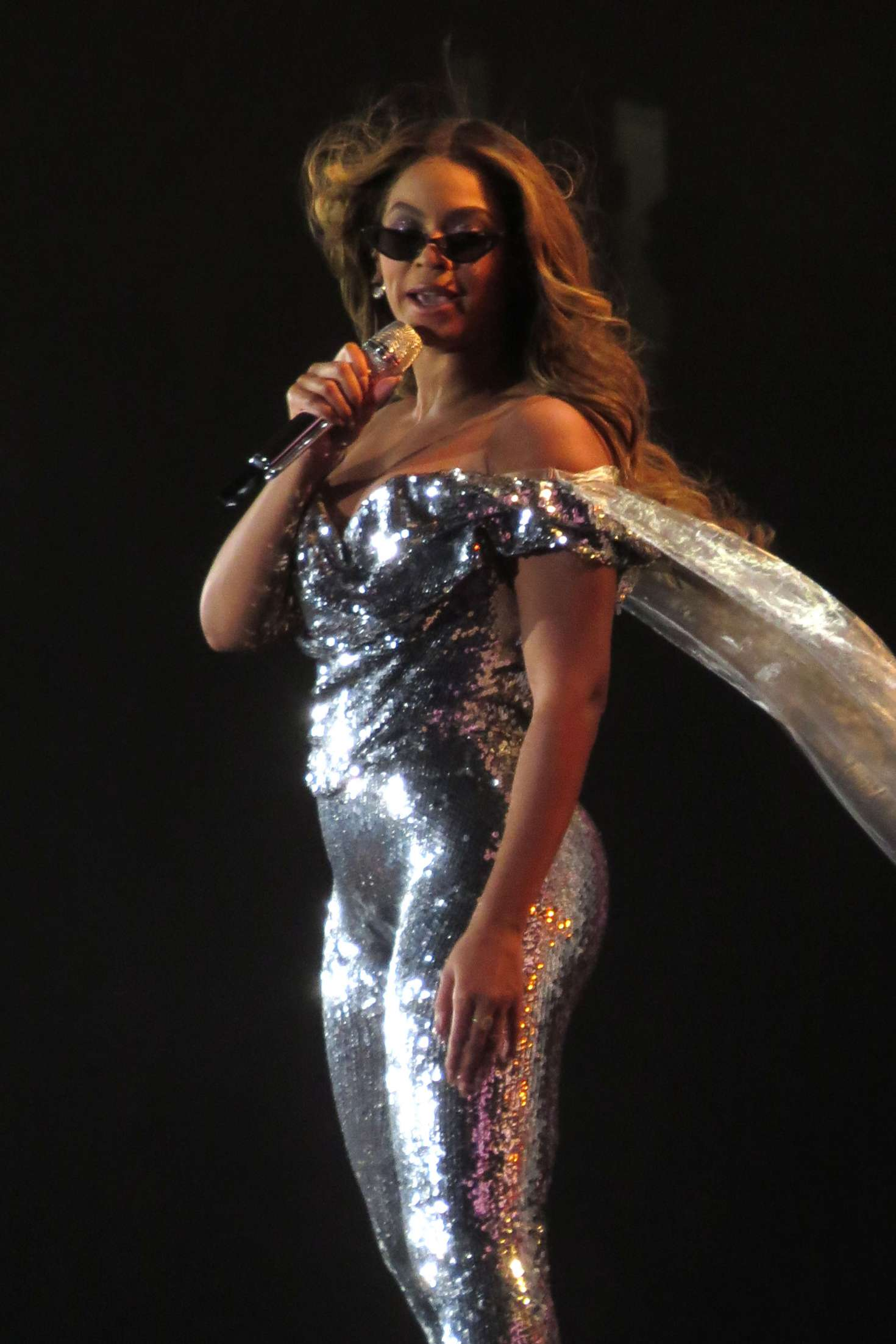 Beyonce 2018 : Beyonce: On The Run II Tour in Vancouver -05