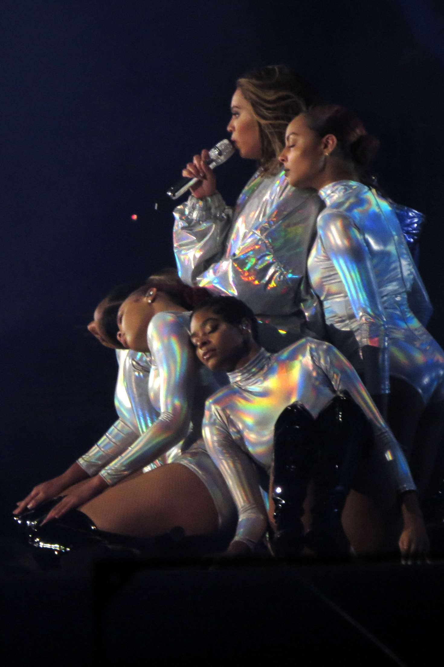 Beyonce 2018 : Beyonce: On The Run II Tour in Vancouver -06