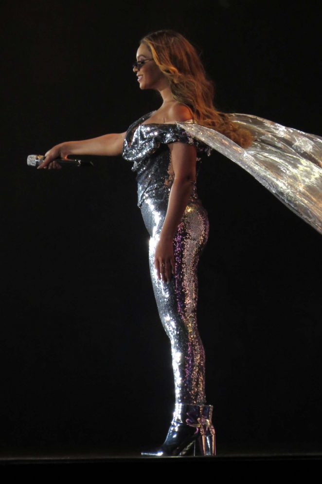 Beyonce 2018 : Beyonce: On The Run II Tour in Vancouver -10