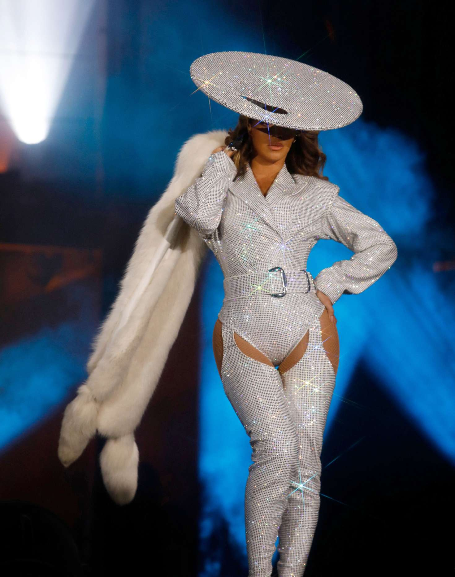 Beyonce 2018 : Beyonce: On The Run II Tour in Vancouver -13