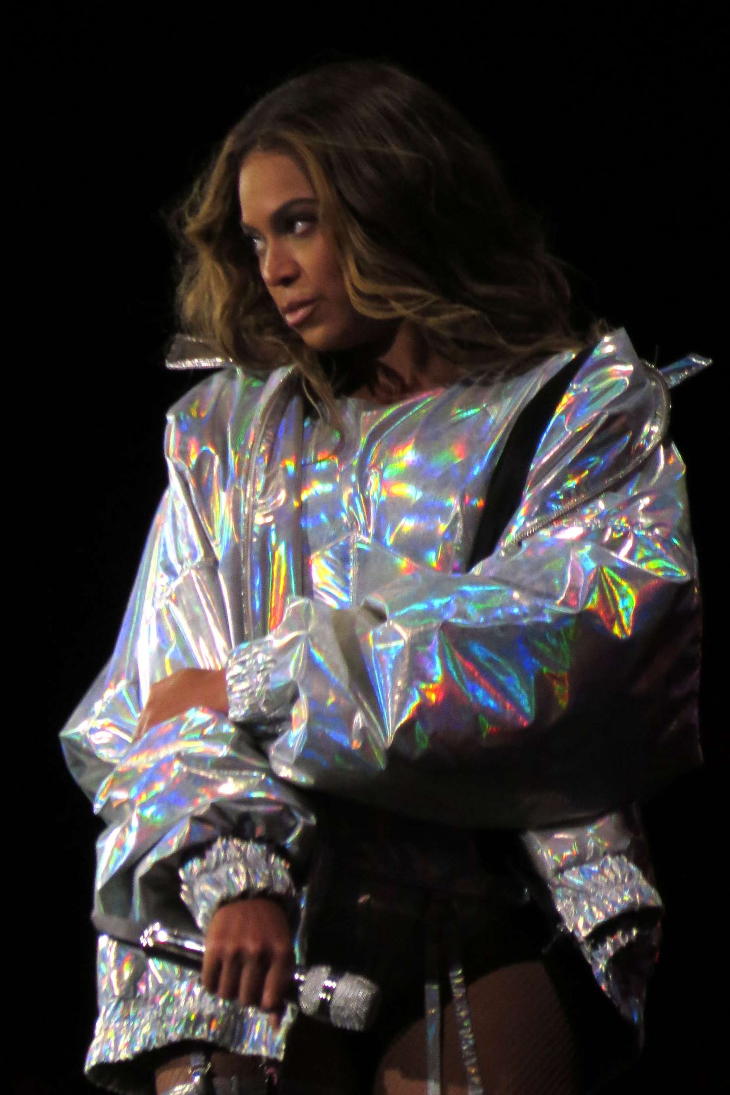 Beyonce 2018 : Beyonce: On The Run II Tour in Vancouver -16