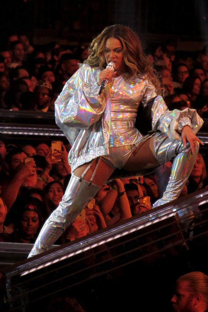 Beyonce 2018 : Beyonce: On The Run II Tour in Vancouver -22