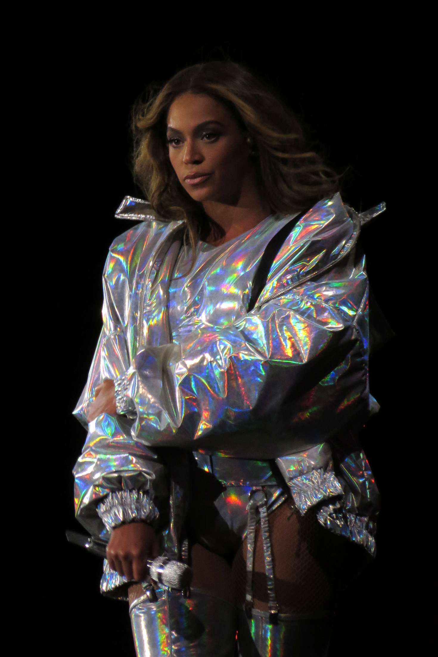 Beyonce 2018 : Beyonce: On The Run II Tour in Vancouver -23