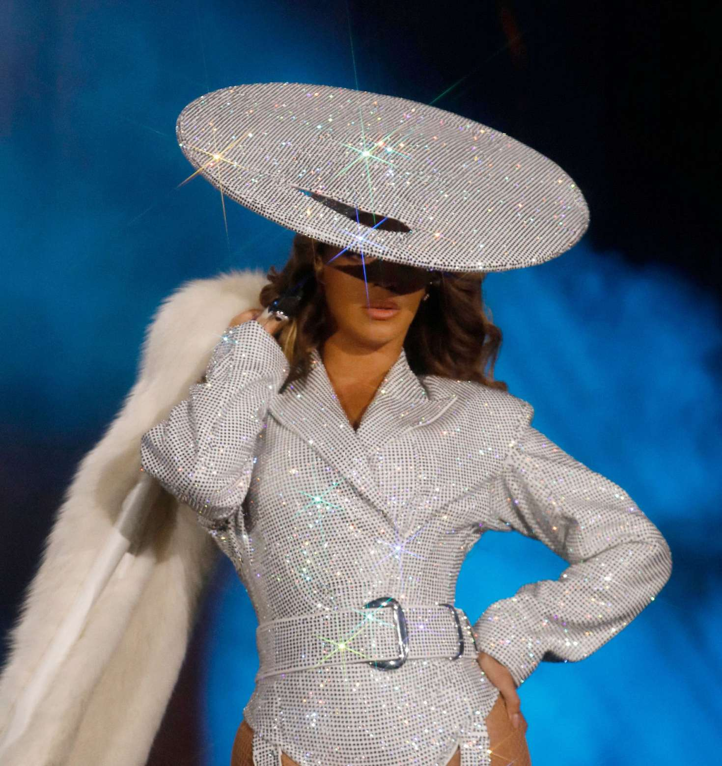 Beyonce 2018 : Beyonce: On The Run II Tour in Vancouver -25
