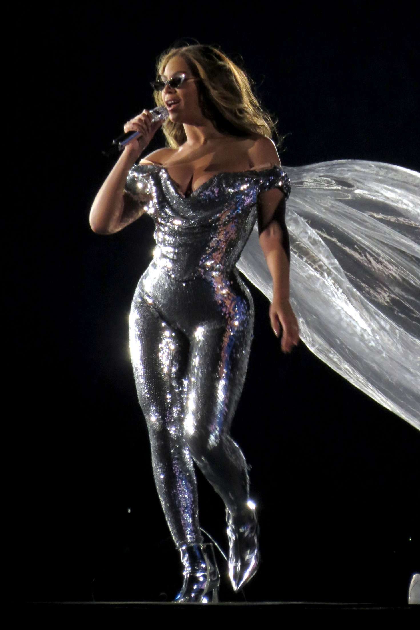 Beyonce 2018 : Beyonce: On The Run II Tour in Vancouver -27
