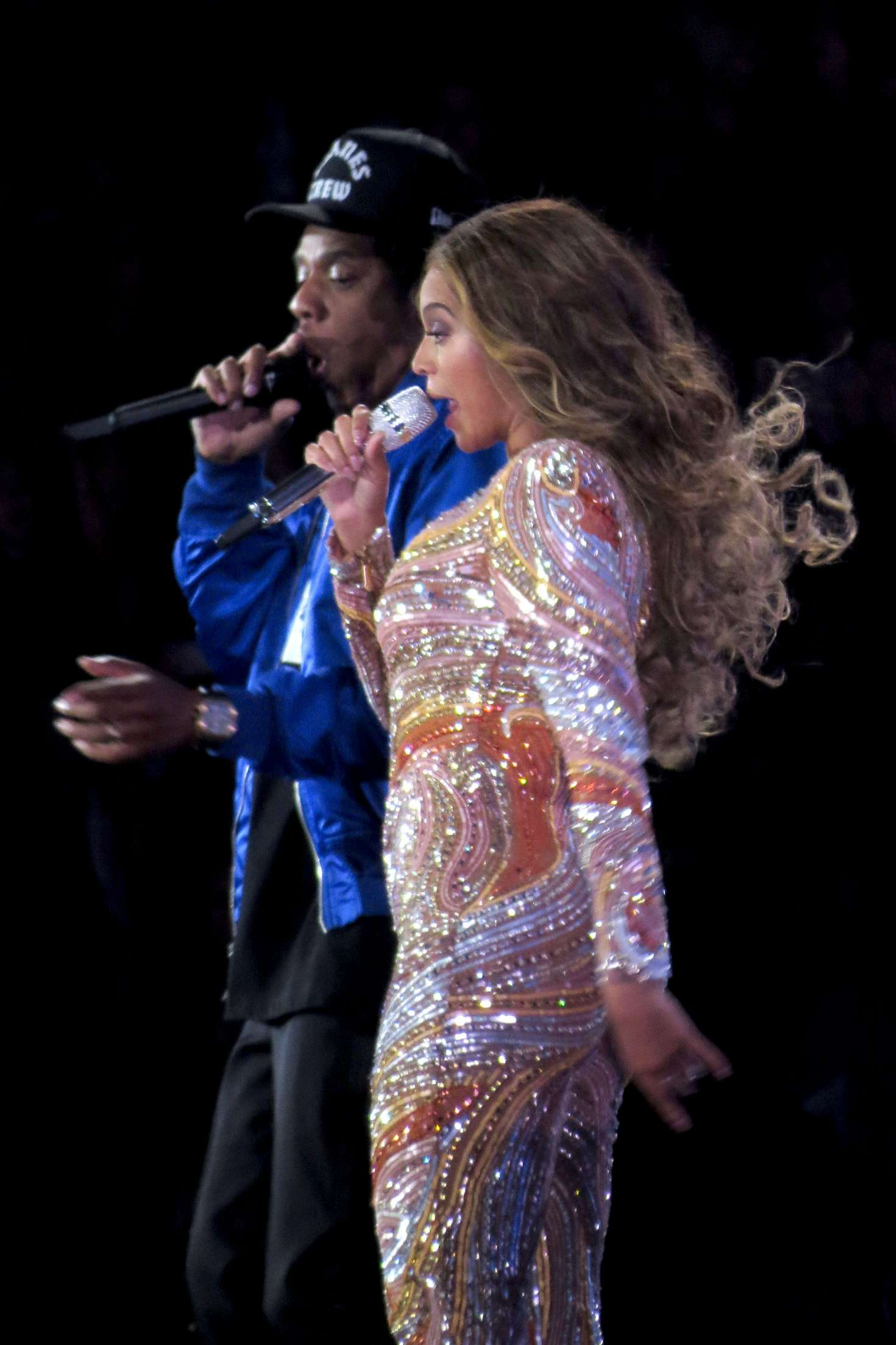 Beyonce 2018 : Beyonce: On The Run II Tour in Vancouver -31