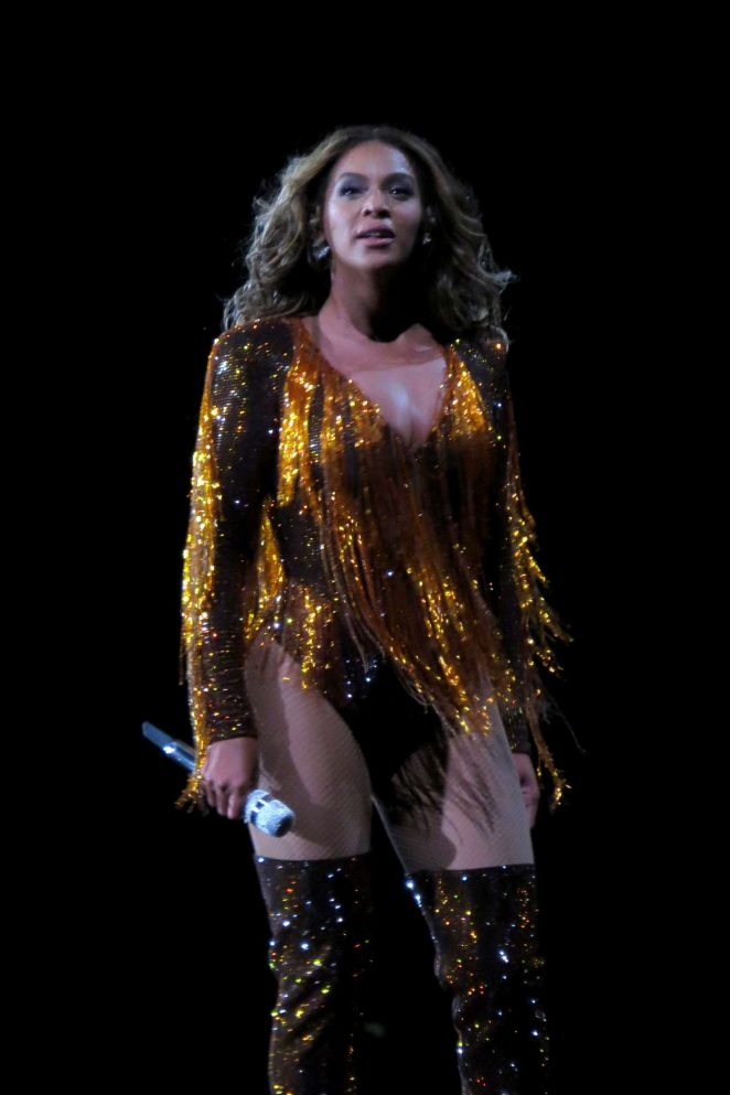 Beyonce 2018 : Beyonce: On The Run II Tour in Vancouver -35