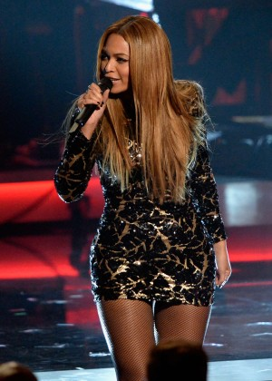 Beyonce - Stevie Wonder: Songs In The Key Of Life - An All-Star GRAMMY Salute in LA