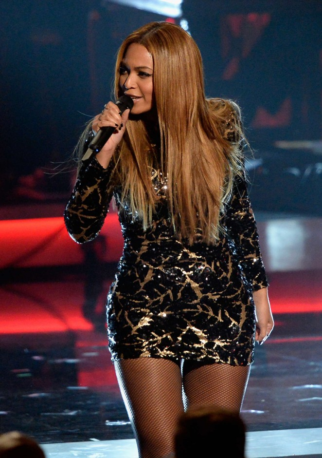 Beyonce – Stevie Wonder: Songs In The Key Of Life – An All-Star GRAMMY Salute in LA