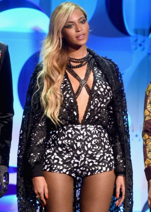 Beyonce - Tidal Launch Event in New York