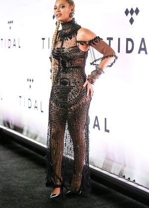 Beyonce: Tidal X 10 15 Concert -20