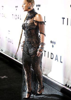 Beyonce: Tidal X 10 15 Concert -29
