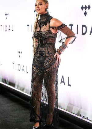 Beyonce: Tidal X 10 15 Concert -32