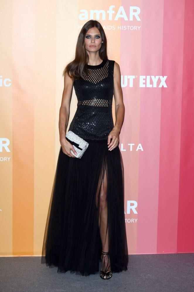 Bianca Balti 2018 : Bianca Balti: 2018 amfAR Gala in Milan -03
