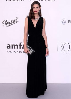Bianca Balti - amfAR's 24th Cinema Against AIDS Gala in Cannes