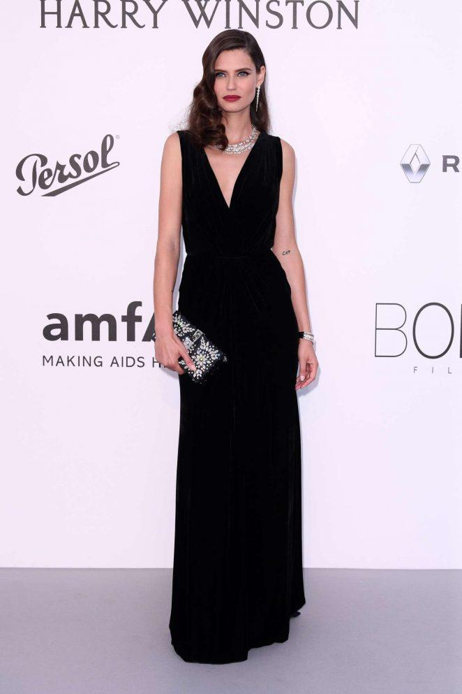 Bianca Balti - amfAR's 24th Cinema Against AIDS Gala in Cannes