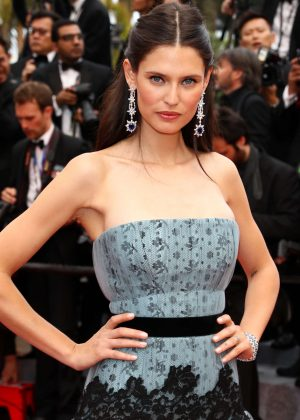 Bianca Balti - 'Cafe Society' Premiere at 2016 Cannes Film Festival