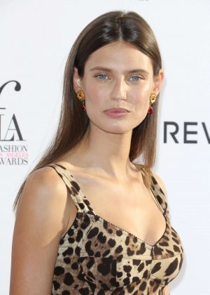 Bianca Balti - Daily Front Row's 3rd Annual Fashion LA Awards in West Hollywood