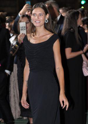 Bianca Balti – Green Carpet 2017 Fashion Awards in Italia