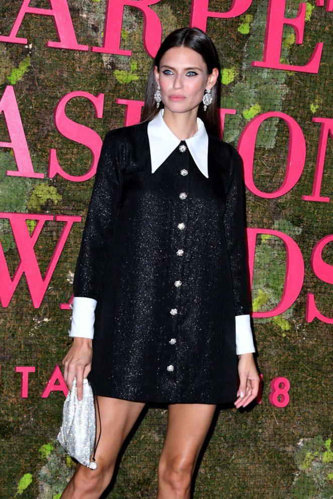 Bianca Balti - Green Carpet Fashion Awards 2018 in Milan