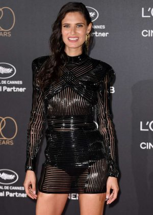 Bianca Balti - L'Oreal 20th Anniversary Party in Cannes