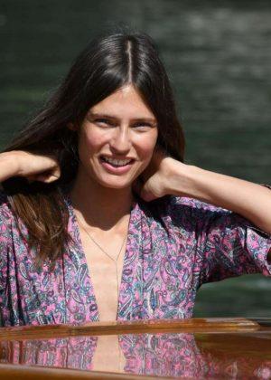 Bianca Balti - Pictured during 2018 Venice Film Festival