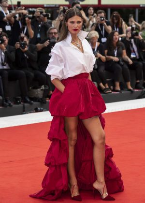 Bianca Balti - The Sisters Brothers Premiere - 2018 Venice Film Festival