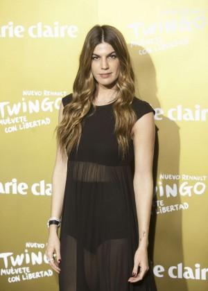 Bianca Brandolini - 2015 Marie Claire Prix de la Moda in Madrid