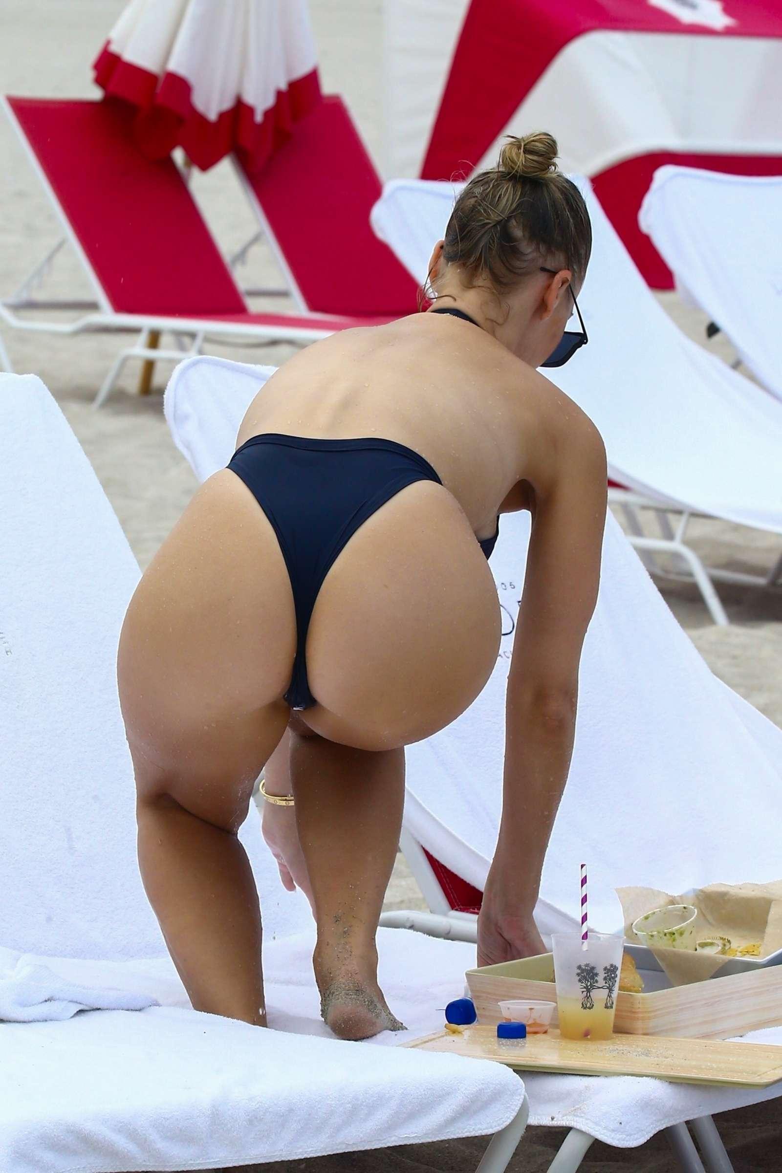 Worst Celebrity Butts