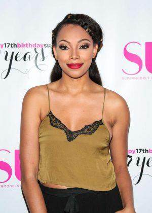Bianca Golden - SU Magazine's 17th Anniversary Celebration in Hollywood