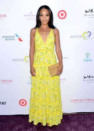 Bianca Lawson - 2018 HollyRod Foundation DesignCare Gala in LA
