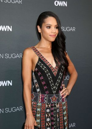 Bianca Lawson - 'Queen Sugar' Premiere in California