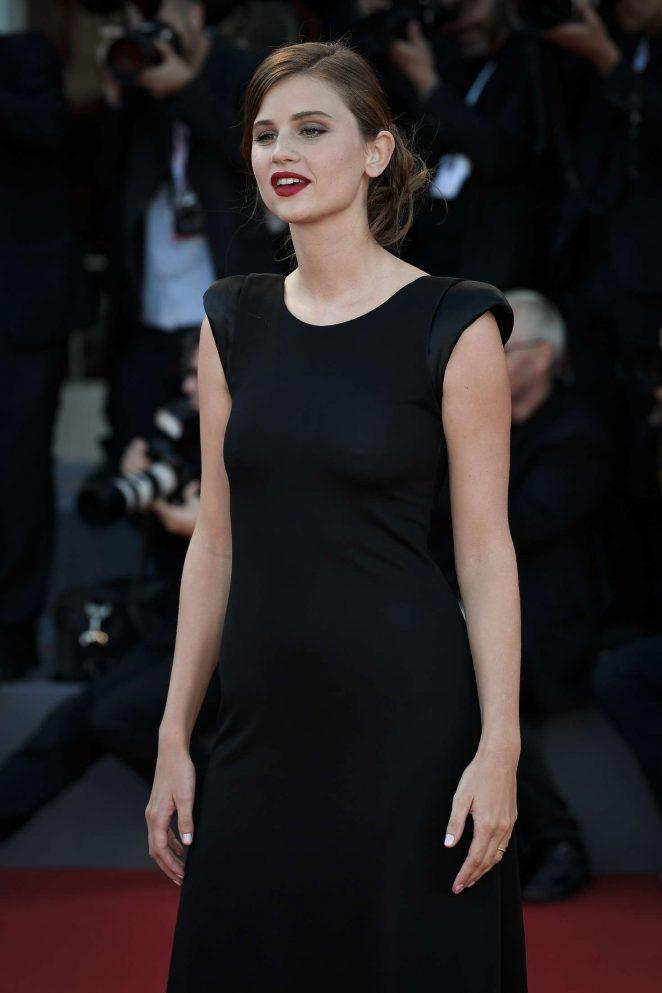 Bianca Vitali - 'Vox Lux' Premire - 2018 Venice Film Festival