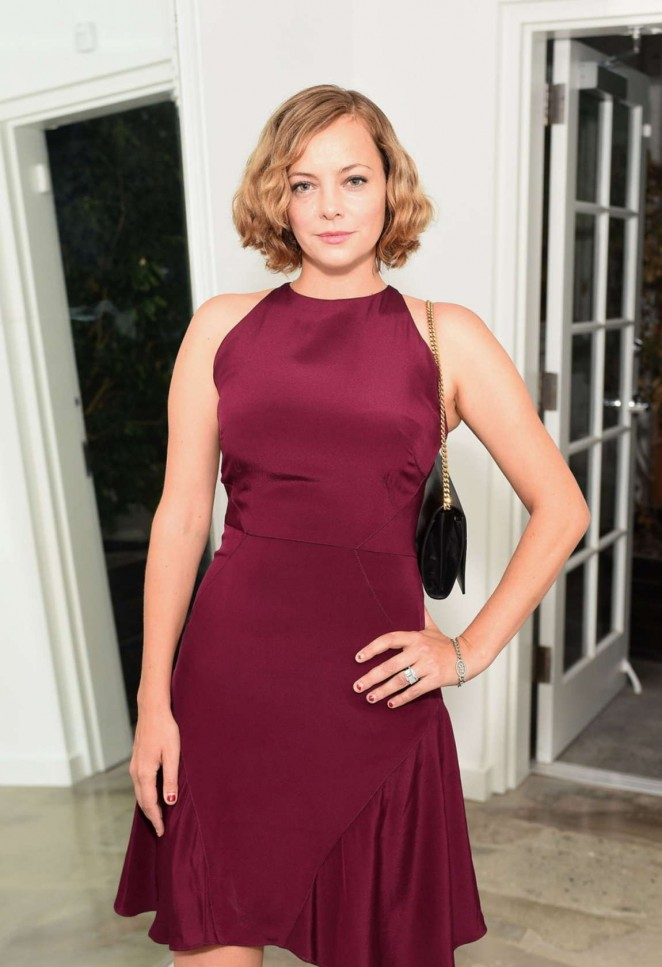 Bijou Phillips - The A List 15th Anniversary Party in Beverly Hills