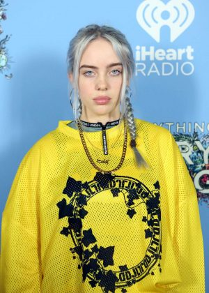 Billie Eilish - 'Everything, Everything' Screening in Los Angeles
