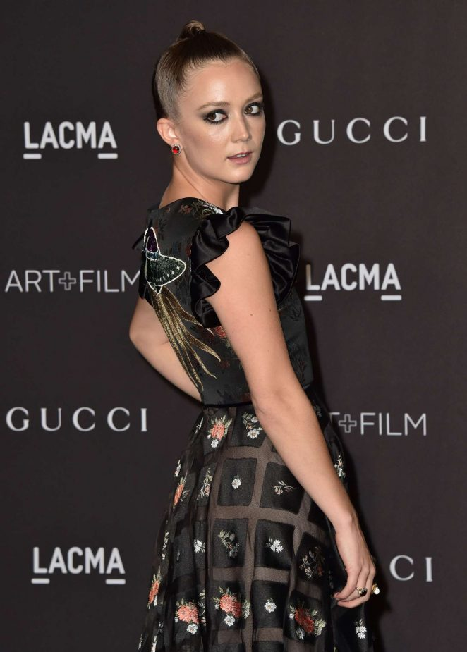 Billie Lourd - 2018 LACMA Art+Film Gala in Los Angeles