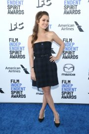 Billie Lourd - 2020 Film Independent Spirit Awards in Santa Monica