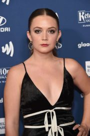 Billie Lourd - 30th Annual GLAAD Media Awards in NY