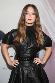Billie Lourd - 'American Horror Story' 100th Episode Celebration in Los Angeles