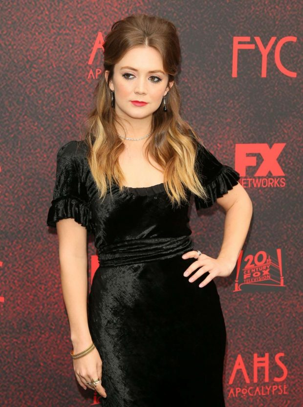 Billie Lourd - 'American Horror Story: Apocalypse' FYC Event in Los Angeles