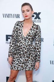 Billie Lourd - Vanity Fair & FX's Annual Primetime Emmy Nominations Party in LA
