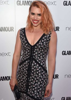 Billie Piper - 2017 Glamour Women Of The Year Awards in London