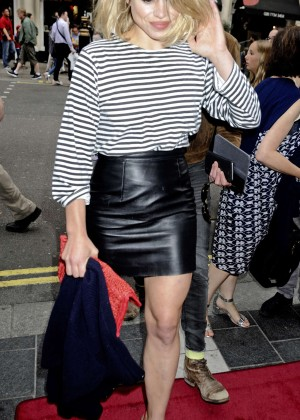 Billie Piper - 'Dear Lupin' Screening in London
