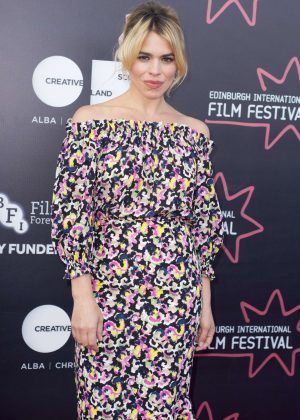 Billie Piper - 'Two for Joy' Premiere at Edinburgh International Film Festival