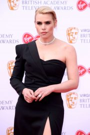 Billie Piper - BAFTA Television Awards 2019 in London